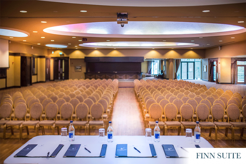 finn suite conference